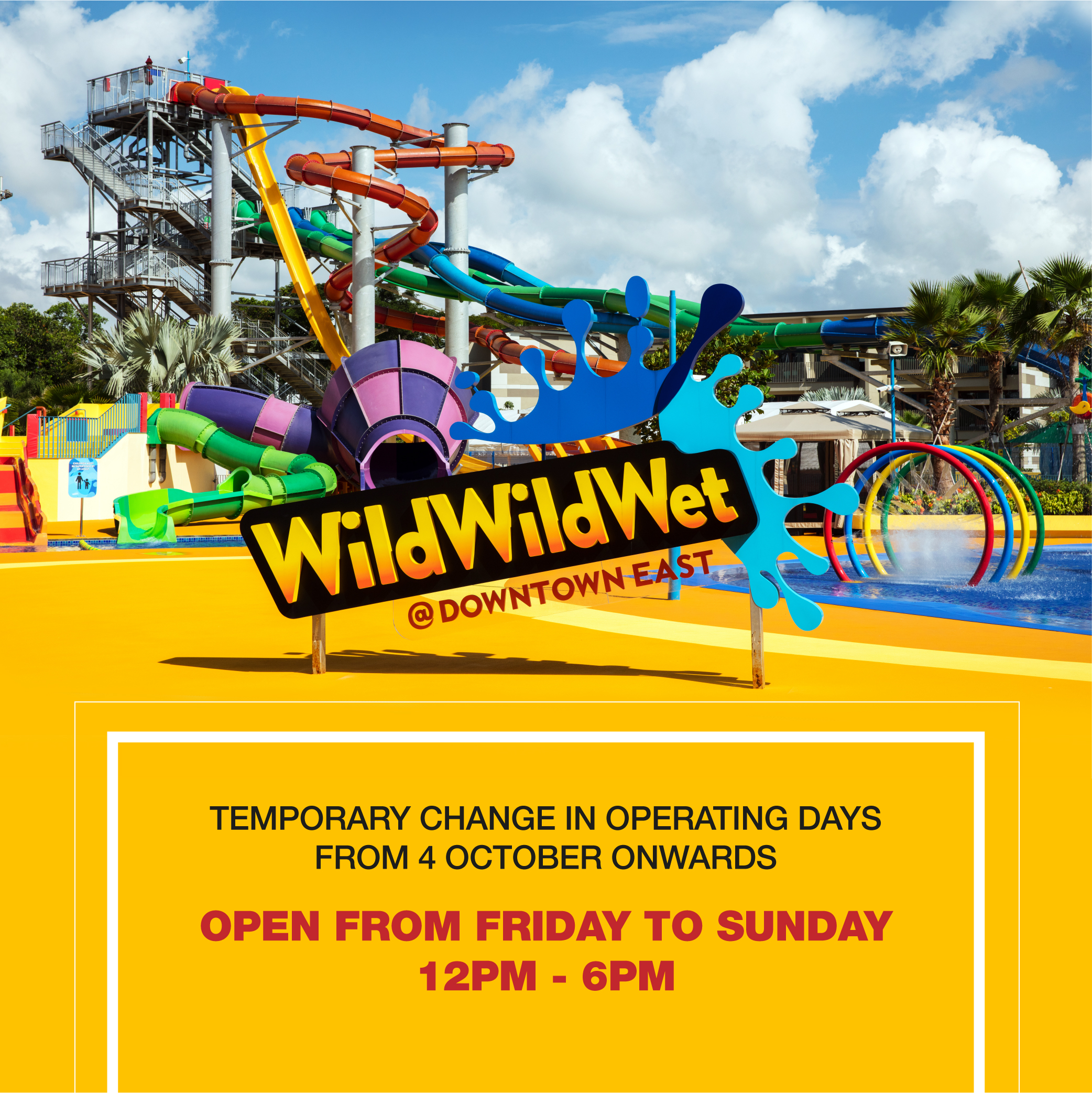 WWW Revised Operating Days
